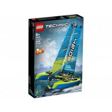 Конструктор LEGO Technic Катамаран (42105)