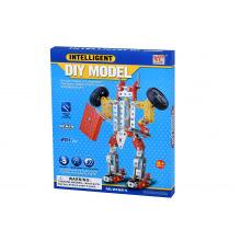 Конструктор металлический Same Toy Inteligent DIY Model 206 ел. (WC68AUt)