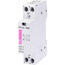 Контактор ETI R 25-20 230V AC 25A (AC1) (2463502)