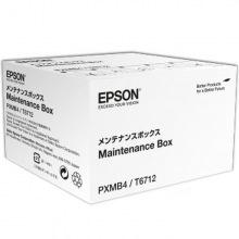 Контейнер відпрацьованних чорнил Epson (C13T671200)