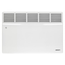Конвектор Ardesto електричний СН-1500ECW, 15 м2, 1500 Вт, LED-дисплей, тижневий програматор (CH-1500ECW)