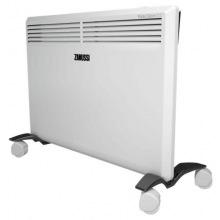 Конвектор Zanussi електричний ZCH / C-2000 ER, 2000Вт, 25 м2, ел. керування, IP24, білий (ZCH/C-2000ER)