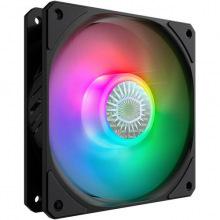 Корпусный вентилятор Cooler Master SickleFlow 120 ARGB Sync,120мм,650-1800об/мин,Single pack w/o HUB (MFX-B2DN-18NPA-R1)