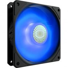 Корпусний вентилятор Cooler Master SickleFlow 120 Blue LED,120мм,650-1800об/хв,Single pack w/o HUB (MFX-B2DN-18NPB-R1)