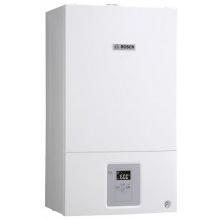 Котел газовий Bosch WBN 6000-24C RN двоконтурний, 24 кВт, настінний (7736900168)