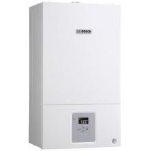 Котел газовий Bosch WBN 6000-24H RN одноконтурний, 24 кВт, настінний (7736900293)