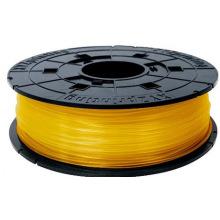 Котушка з ниткою 1.75мм/0.6кг PLA(NFC) XYZprinting Filament для Junior, miniMaker, Nano золотий (RFPLCXEU0FE)
