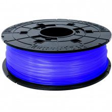 Котушка з ниткою 1.75мм/0.6кг PLA(NFC) XYZprinting Filament для Junior, miniMaker, Nano синій (RFPLCXEU0DB)