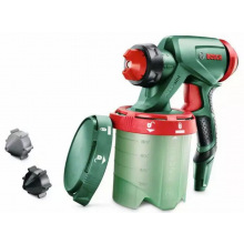 Краскораспылитель Bosch для всех видов красок к PFS 3000-2 / PFS 5000 E с резервуаром на 1000 мл (1.600.A00.8W8)
