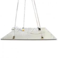 Кронштейни для подвесного монтажа V-TAC, SKU-6018, для панели 600х600mm (3800230623669)
