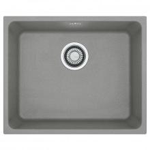 Кухонна мийка Franke Kubus KBG 110-50/125.0575.040 (125.0575.040)