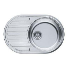 Кухонна мийка Franke Pamira PML 611i (101.0255.793)/770х500х165 (101.0255.793)