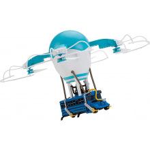 Квадрокоптер іграшковий Jazwares Fortnite Drone Battle Bus (FNT0119)