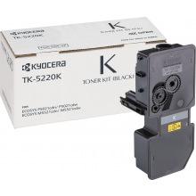 Тонер Kyocera Mita TK-5220K Black (1T02R90NL1)