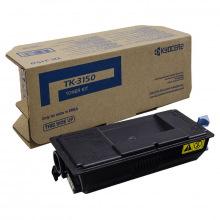 Тонер Kyocera Mita TK-3150 Black (1T02NX0NL0)