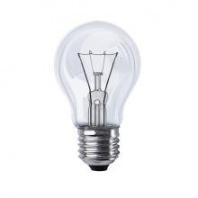 Лампа накаливания Osram E27 75W 230V A55 CL CLAS (4008321585387)
