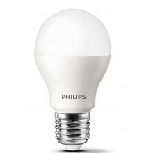 Лампа светодиодная Philips ESS LEDBulb 5W E27 3000K 230V 1CT/12 RCA (929001899087)