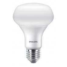 Лампа светодиодная Philips LED Spot 10W E27 2700K 230V R80 RCA (929001857987)