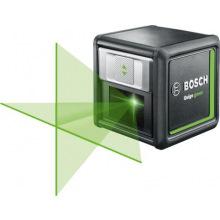 Нивелир Bosch лазерный Quigo Green+MM2 (0.603.663.C00)