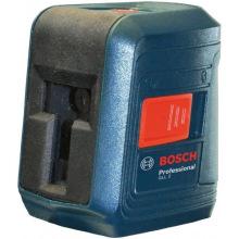 Нивелир Bosch лазерный GLL 2 + MM2 (0.601.063.A01)