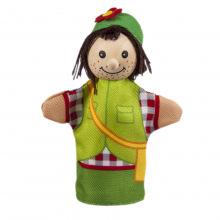 Кукла goki для пальчикового театра Пугало (SO401G-1)