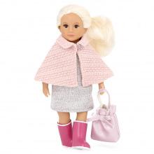 Кукла LORI 15 см Елиз  (LO31079Z)