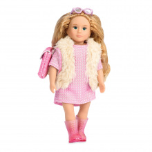 Кукла LORI 15 см Нора (LO31036Z)