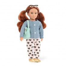 Кукла LORI 15 см Отум (LO31009Z)