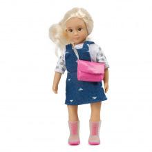 Кукла LORI 15 см Савана  (LO31107Z)