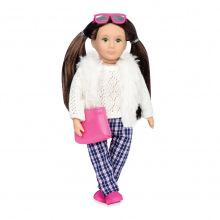 Кукла LORI 15 см Уитни (LO31052Z)
