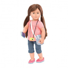 Кукла Our Generation Риз 46 см  (BD31044Z)