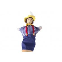 Кукла-перчатка goki Сеппл (51998G)