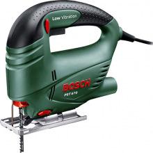 Лобзик Bosch PST 670, 500Вт (0.603.3A0.722)