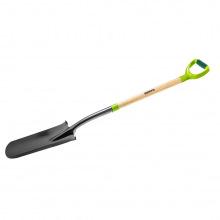 Лопата Verto для саженцев (15G014)
