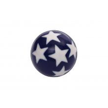 М'ячик-стрибунець goki Зірки 16047G (16047G)