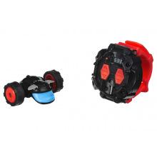 Машинка на р/у New Bright WATCHDOG CLOCK Red (3703U) (3703U-2)