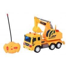 Машинка на р/у Same Toy CITY Вантажівка з ковшем F1601Ut (F1601Ut)