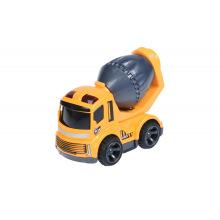 Машинка Same Toy Mini Metal Строительная техника-Бетономешалка  (SQ90651-1Ut-1)