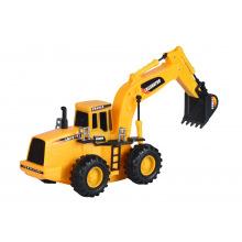 Машинка Same Toy Mod-Builder Трактор с ковшем  (R6007Ut)