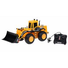 Машинка Same Toy Super Loader Трактор фронтальный загружатель (S927Ut)