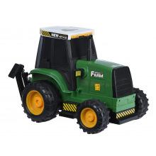 Машинка Same Toy Tractor Трактор фермера  (R976Ut)