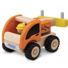 Машинка Wonderworld CITY Евакуатор  (WW-4057)
