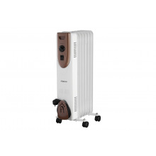 Масляный радиатор Ardesto 7 секций, 1500 Вт (OFH-07X1)