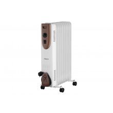 Масляный радиатор Ardesto 9 секций, 2000 Вт (OFH-09X1)