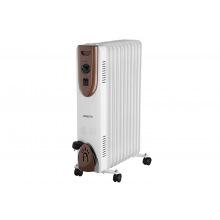 Масляный радиатор Ardesto 11 секций, 2500 Вт (OFH-11X1)