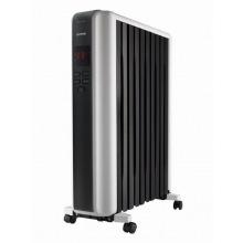 Масляный радиатор Gorenje OR 2300 SRM 10 секций, 2300 Вт, 20 м2, электр. упр-ние, пульт ДУ (OR2300SRM)