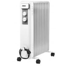 Масляный радиатор Zanussi ZOH/CS-11W 11 cекций, 2200 Вт, 27 м2, мех. упр-е (ZOH/CS-11W)