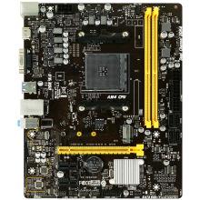Материнcька плата Biostar B450MH sAM4 B450 2xDDR4, M.2, HDMI-VGA, mATX (B450MH)
