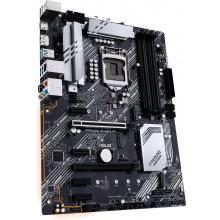 Материнcкая плата ASUS PRIME_Z490-P s1200 Z490 4xDDR4 M.2 HDMI-DP ATX (PRIME_Z490-P)