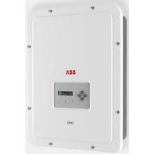 Сетевой PV инвертор ABB UNO-DM-4.0-TL-PLUS-SB,4.0kW, 1P (3P229901000A)
